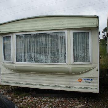 311. Pemberton Novella 3.7 x 11.0 m. 2 bedrooms
