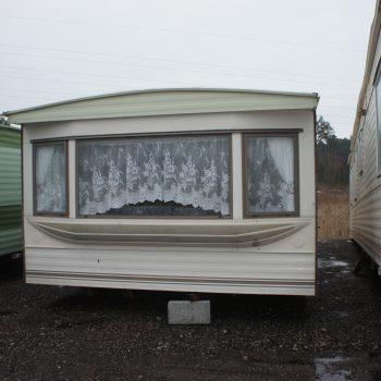 415. Pemberton Hunter 3.7 x 8.5 m. 2 спальни