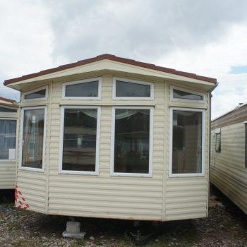 405. Willerby Aspen 3,7 x 11,5 m. 2 спальни