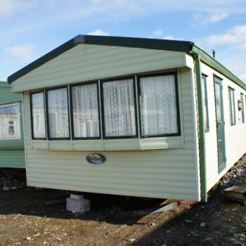 179. Willerby Westmorland 3.7 x 11.5 m. 3 bedrooms