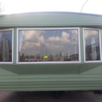 410. Pemberton Elite 3.7 x 11.0 m. 2 guļamistabas