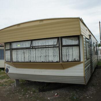 119. Tudor Rosewood 3.7 x 11.0 m. 2 bedrooms