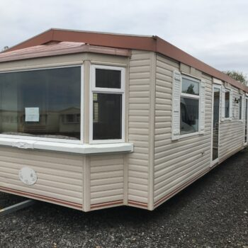 186. Atlas Solitaire 3.7 x 11.5 m. 2 bedrooms