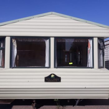 192. Willerby Westmorland 3.7 x 11.5 m. 3 bedrooms