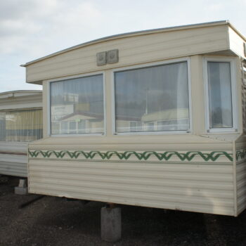 207. Willerby Kestrel 3.7 x 11.5 m. 3 bedrooms