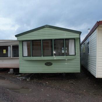 326. Willerby Westmorland 3.7 x 11.5 m. 2 miegamieji