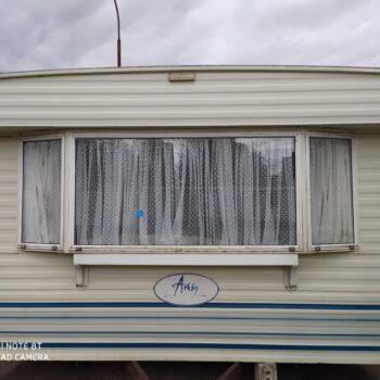 109. Brentmere Ashby 3.7 x 10.5 m. 2 спальни
