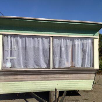 181. Atlas Executive 3.1 x 8.5 m. 2 guļamistabas